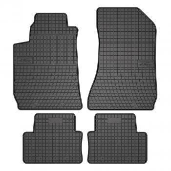 Alfa Romeo 159 rubber car mats