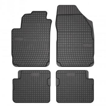 Alfa Romeo Giulietta (2010 - 2014) rubber car mats