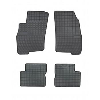 Alfa Romeo Mito rubber car mats