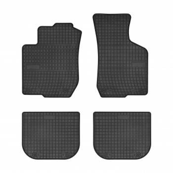 Audi A3 8L Restyling (2000 - 2003) rubber car mats