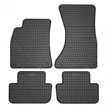 Audi A4 B8 Sedán (2008 - 2015) rubber car mats