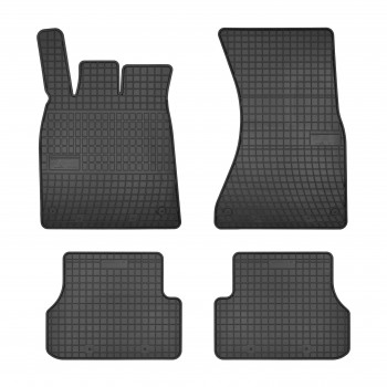 Audi A7 (2010-2017) rubber car mats