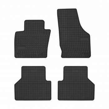 Audi Q3 (2011-2018) rubber car mats