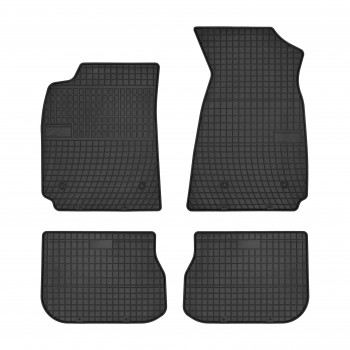 Audi RS4 B5 (1999 - 2001) rubber car mats