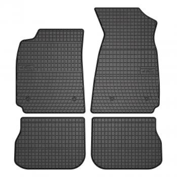 Audi S4 B5 (1997 - 2001) rubber car mats