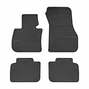 BMW 2 Series F45 Active Tourer (2014 - current) rubber car mats