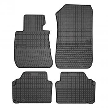 BMW 3 Series E92 Coupé (2006 - 2013) rubber car mats