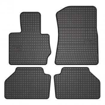 BMW X4 (2014-2018) rubber car mats