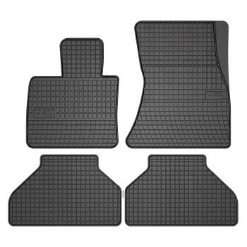 BMW X5 E70 (2007 - 2013) rubber car mats