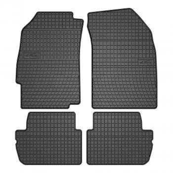 Chevrolet Spark (2013 - 2015) rubber car mats