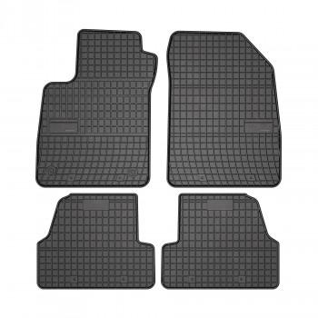 Chevrolet Trax rubber car mats