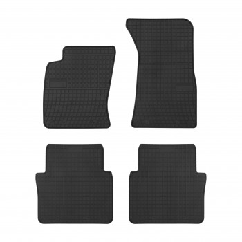 Audi A8 D3/4E (2003-2010) rubber car mats