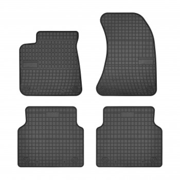 Audi A8 D4/4H (2010-2017) rubber car mats
