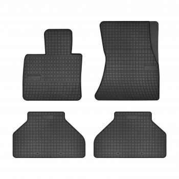BMW X6 F16 (2014-2018) rubber car mats