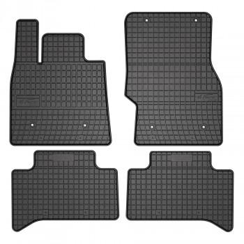 Goma Alfa Romeo Stelvio rubber car mats