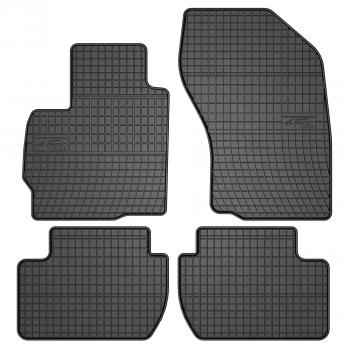 Citroen C-Crosser rubber car mats