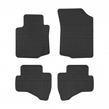 Citroen C1 (2009 - 2014) rubber car mats