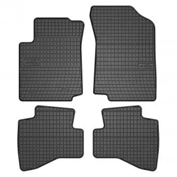 Citroen C1 (2014 - current) rubber car mats