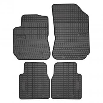 Citroen C4 Cactus (2014-2018) rubber car mats