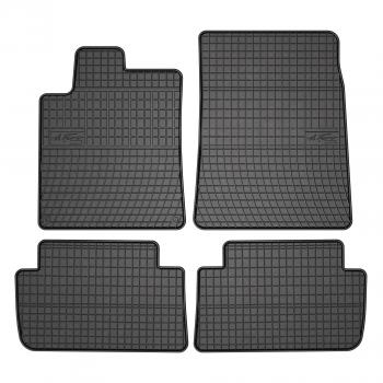 Citroen C5 Tourer (2001 - 2008) rubber car mats