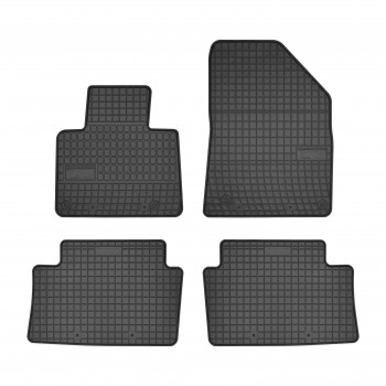 Citroen C5 Tourer (2008 - 2017) rubber car mats