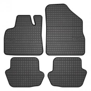 Citroen DS5 rubber car mats
