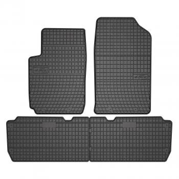 Citroen Xsara Picasso (1999 - 2004) rubber car mats