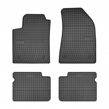 Fiat Bravo 198 (2007 - 2014) rubber car mats