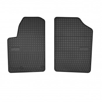 Citroen Berlingo (2003 - 2008) rubber car mats