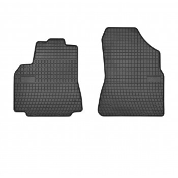 Citroen Berlingo (2008 - 2018) rubber car mats