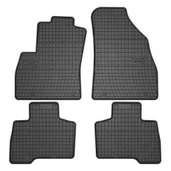 Citroen Nemo Multispace (2008 - 2013) rubber car mats