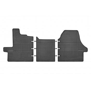 Citroen Jumper 2 Front (2006-2014) rubber car mats