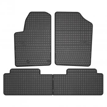Citroen Berlingo Multispace (2003 - 2008) rubber car mats