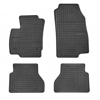 Ford B-MAX rubber car mats