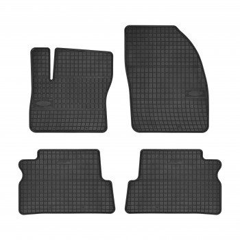 Ford C-MAX (2003 - 2007) rubber car mats