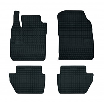 Goma Ford EcoSport (2017 - current) rubber car mats