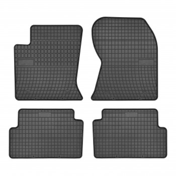 Ford Focus MK1 3 or 5 doors (1998 - 2004) rubber car mats