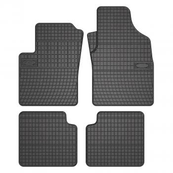 Ford KA (2008 - 2016) rubber car mats