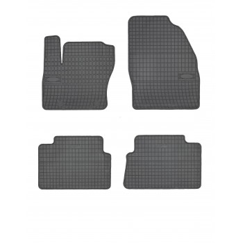 Ford Kuga (2011 - 2013) rubber car mats