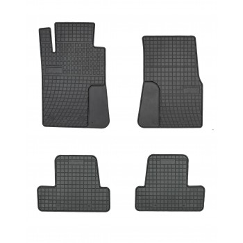 Ford Mustang (2005 - 2014) rubber car mats