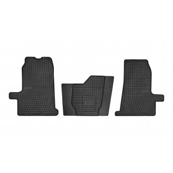 Ford Transit (2000-2006) rubber car mats