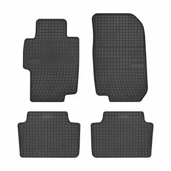 Honda Accord (2003 - 2008) rubber car mats