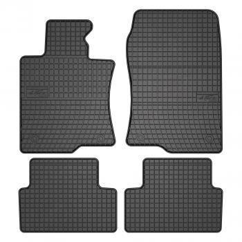 Honda Accord Tourer (2008 - 2012) rubber car mats