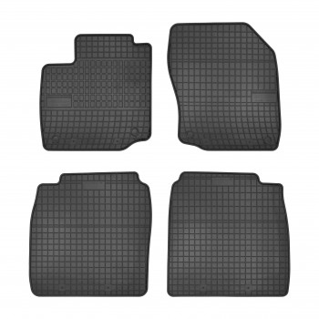 Honda Civic (2012 - 2017) rubber car mats