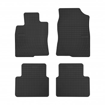 Honda Civic (2017 - current) rubber car mats