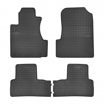 Honda CR-V (2006 - 2012) rubber car mats