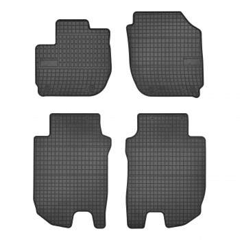 Honda HR-V (2015 - current) rubber car mats