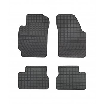 Honda HR-V 3 doors (1998 - 2006) rubber car mats