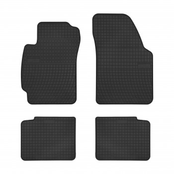 Honda HR-V 5 doors (1998 - 2006) rubber car mats