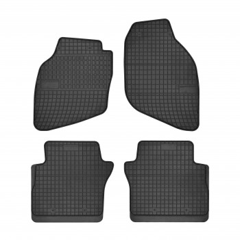 Honda Jazz (2001 - 2008) rubber car mats